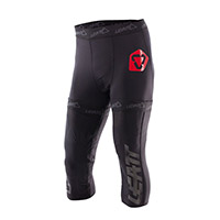 Pantalones Leatt Knee Brace negro