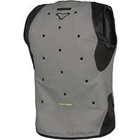 Macna Cooling Vest Evo Gray Black