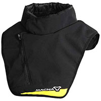 Macna Hot Collar Neckwarmer Black