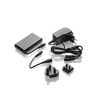 Kit de batería Macna 12V 6A Ion/Electron/Progress/Unite