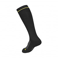 Macna Lava Bluetooth Heated Socks Black