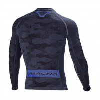 Macna Base-layer Shirt Blue