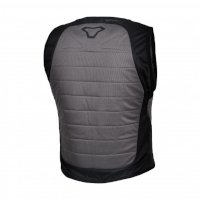 Gilet Macna Cooling Vest Hybrid Grigio