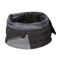 Macna Windcollar Black