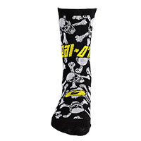 O Neal Crew Crossbone Socks Multi