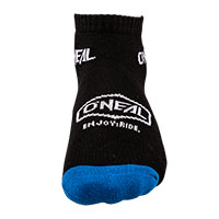 O Neal Crew Icon Socks Black