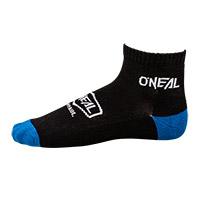 Calcetines O Neal Crew Icon negro azul