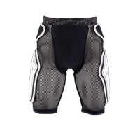 O'neal Kamikaze Short Black White