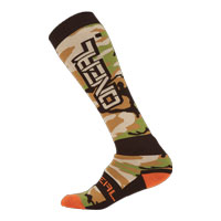 O'Neal Mx Socks Woodscamo