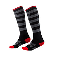 O Neal Pro Mx Scrambler Socks Black Grey