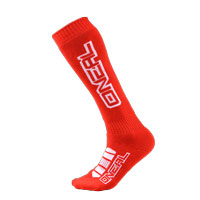 O'neal Mx Corp Red Socks