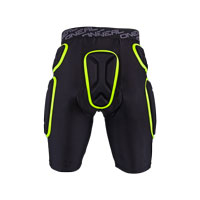 O'neal Trail Short Black Yellow