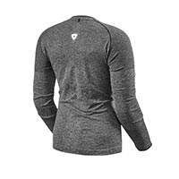 Rev'it Airborne Ls Shirt Ladies Grey - 2
