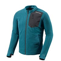 Rev'it Halo Jacket Blue