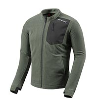 Rev'it Halo Jacket Dark Green