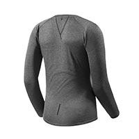 Rev'it Sky LS Damen Shirt dark grau - 2