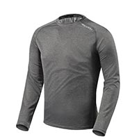 Rev'it Sky Ls Shirt Dark Grey