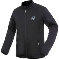 Rukka Allan Softshell Jacket Black