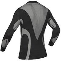 Rukka Maglia Termica Underwear Max Seamless Top Nero