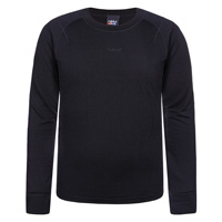 Rukka Moody Merino Wool Shirt Black