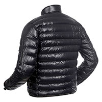 Rukka Warm Down Jacket Down X Black