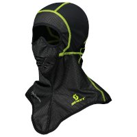 Scott Wind Dp Facemask Black