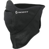 Scott Wind Warrior Facemask Black