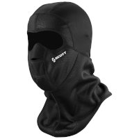 Sottocasco Scott Wind Warrior Hood Nero