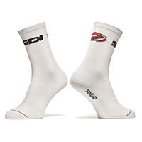 Sidi Color 2 Cm15 Socks White