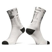 Sidi Fun 17cm Socks White