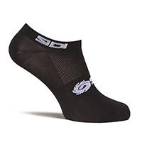 Sidi Ghost Socks Black