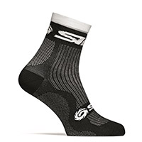 Sidi Run Socks Black