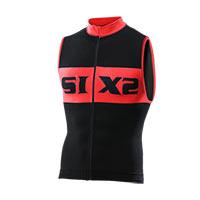 Six2 Bike Jersey Smanicato Luxury