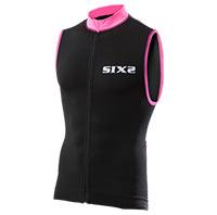 Six2 Bike Jersey Smanicato Stripes