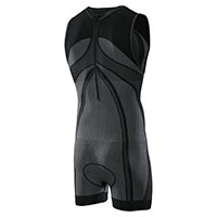 SIX2 SUIT TRIATHLON CARBON ACTIVEWEAR