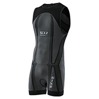 Six2 Body Triathlon Carbon Activewear