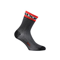Six2 Flags Short Socks
