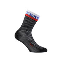 Six2 Flags Short Socks Russia