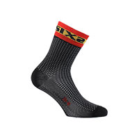 Six2 Flags Short Socks Spain