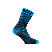 SIX2 SHORT COMPRESSION STOCKING