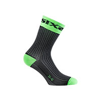 Six2 Short Socks Socks