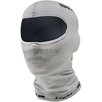 Balaclava Six2 DBX Superlight gris