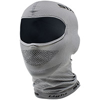 Balaclava Six2 DBX Superlight gris oscuro