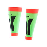 Six2 Range Compression Calf Green Red