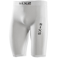 Six2 K Cc1 Kid Short Pants White Kid