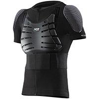 Six2 Kit Pro Ts8 Protective Shirt Black
