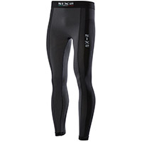 Six2 K Pnx Kid Leggings Black Kid