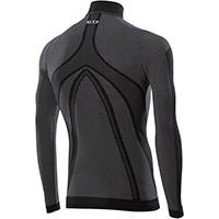 Camisa Niño SIX2 K TS3 negra