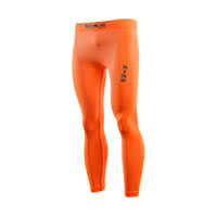 Six2 Leggings Color Carbon Underwear Pnx-c 4stagioni
