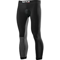 Six2 Pn2 Wb Windshell Pad Leggings Black